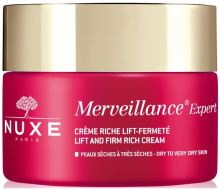 Nuxe Merveillance Expert Lift And Firm Rich Cream 50ml