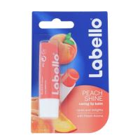 Labello Peach Shine 5,5ml