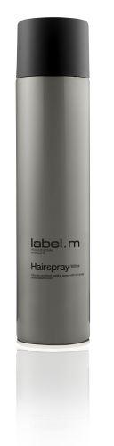 Hairspray 600ml/středné tužicí ,flexibilní lak na vlasy