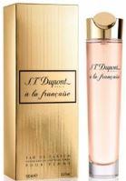 S.T. Dupont A la Francaise W EDP 100ml