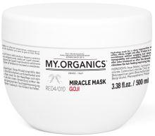 MY.ORGANICS Miracle Mask Goji