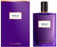 Molinard Les Elements Collection: Vanille
