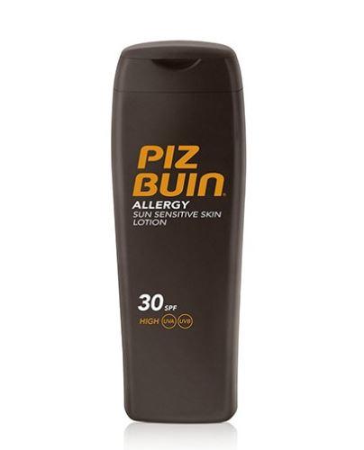 Piz Buin Allergy mléko na opalování SPF 30 200 ml