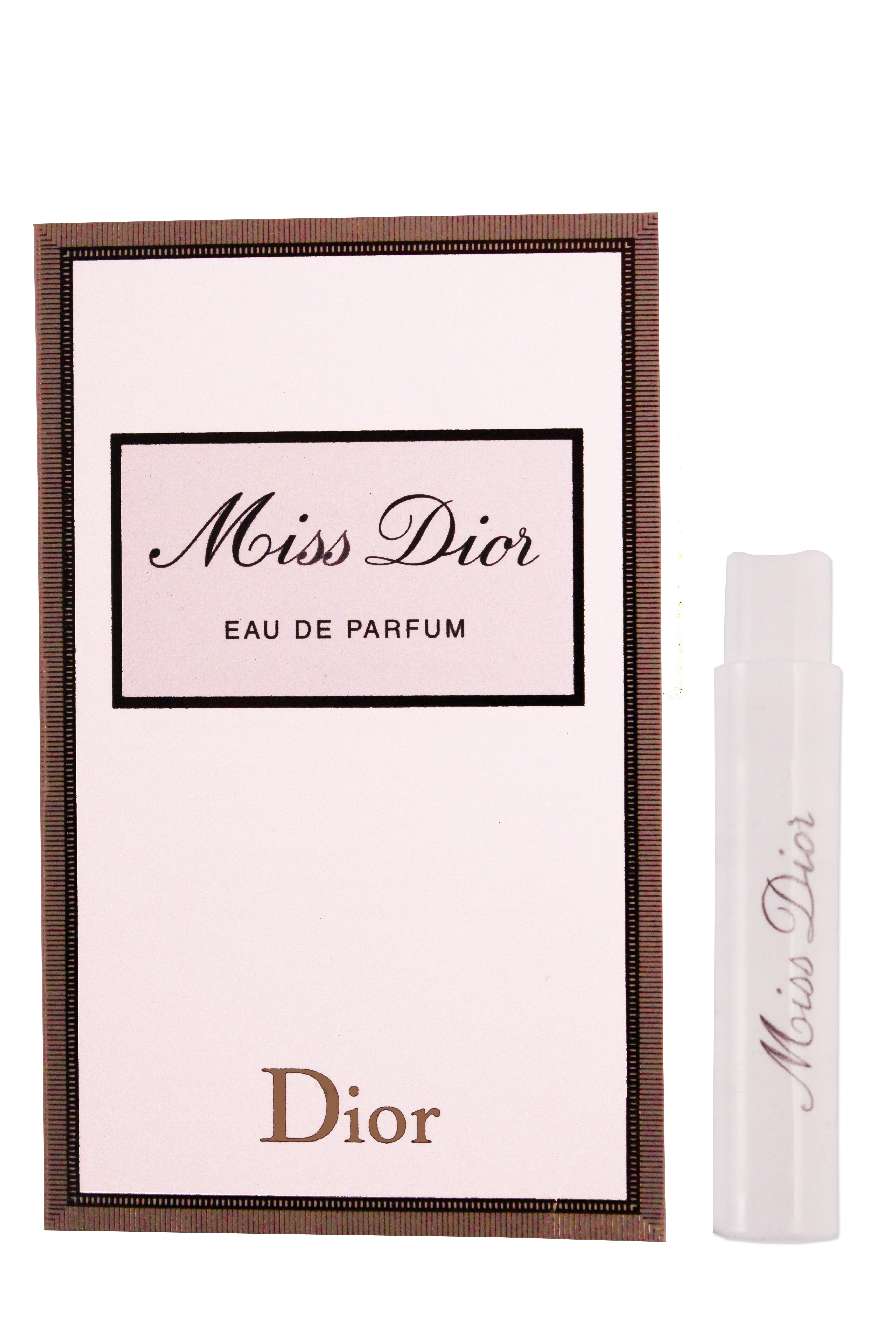 Dior Miss Dior Eau De Parfum W EDP 1ml