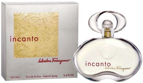 Salvatore Ferragamo Incanto parfémovaná voda 100 ml Pro ženy