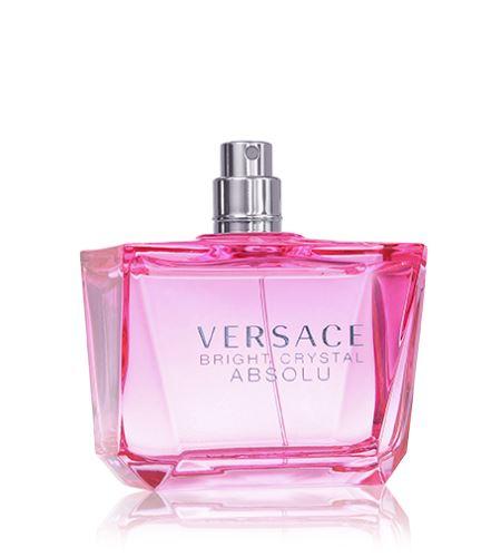 Versace Bright Crystal Absolu parfémovaná voda 90 ml Pro ženy TESTER