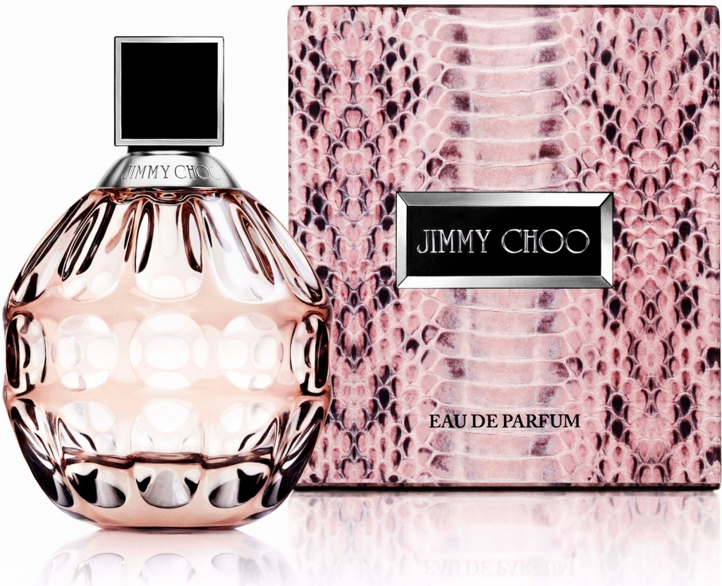 Jimmy Choo W EDP 100ml + BL 100ml