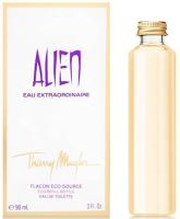 Thierry Mugler Alien Eau Extraordinaire Eco-Refill Bottle W EDT 90ml