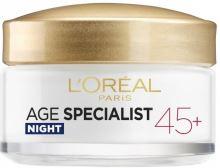 L'Oréal Paris Age Specialist 45+ Night Cream 50ml