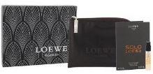 Loewe Solo M EDT 2ml + kosmetická taška