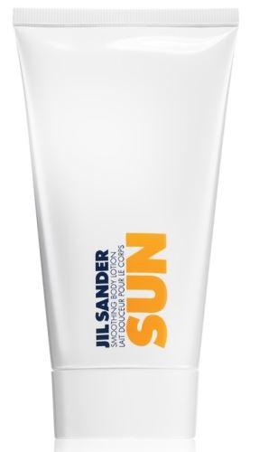 Jil Sander Sun Smooting Body Lotion W 150 ml