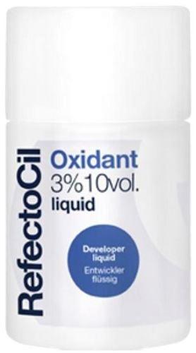 RefectoCil Oxidant 3% 10vol. Liquid 100 ml