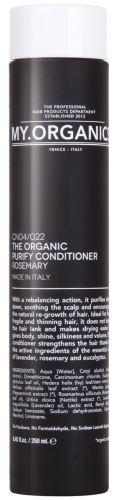 MY.ORGANICS The Organic Purify Conditioner Rosemary