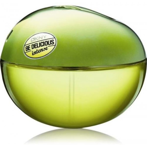 DKNY Be Delicious Eau So Intense W EDP 100ml TESTER