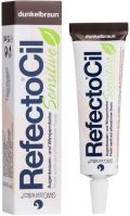RefectoCil Sensitive Eyelash And Eyebrow Tint