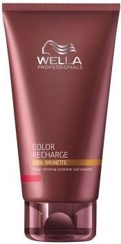 Wella Color Recharge Conditioner 200ml - Cool Brunette