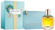 Elie Saab Girl of Now W EDP 50ml + kosmetická taška