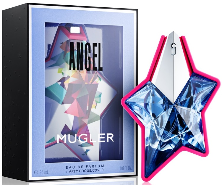 Thierry Mugler Angel Arty 2017 W EDP 25ml