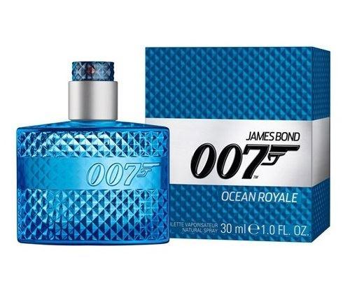 James Bond 007 Ocean Royale toaletní voda 30 ml Pro muže