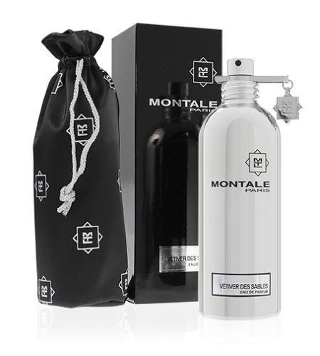 Montale Vetiver Des Sables parfémovaná voda 100 ml Unisex