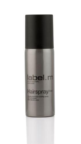 Hairspray 50ml/středné tužicí,flexibilní lak na vlasy