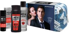 Dermacol Men Agent Sexy Sixpack Bag Set
