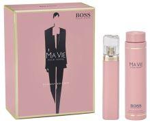 Hugo Boss Ma Vie Pour Femme W EDP 75ml + BL 200ml