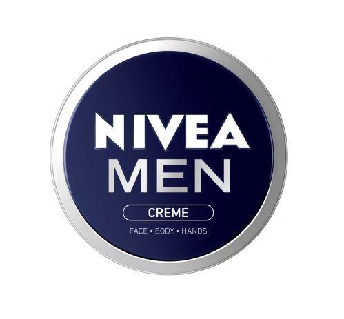 Nivea Men  univerzální krém 150 ml Pro muže