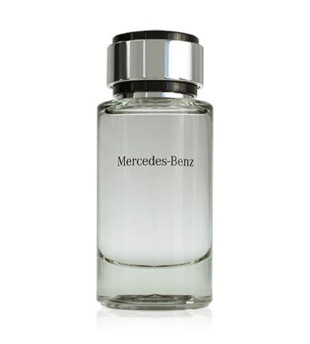 Mercedes Benz Mercedes-Benz toaletní voda 120 ml Pro muže TESTER