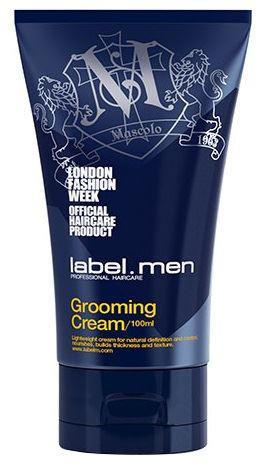 label.men Grooming Cream 100ml/lehký pečující krém