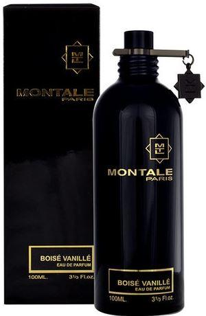 Montale Boise Vanille parfémovaná voda 100 ml Pro ženy