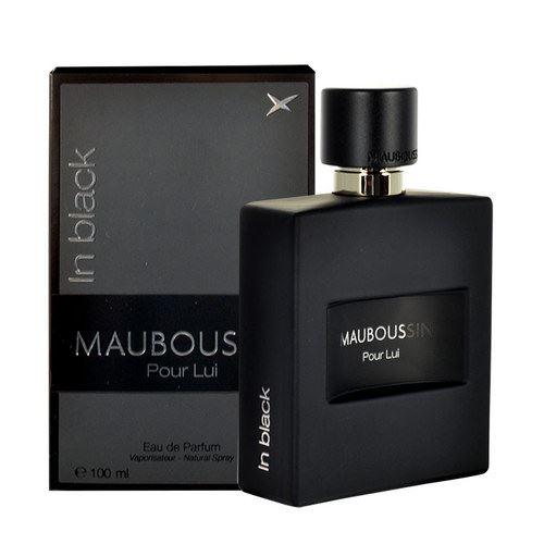 Mauboussin Pour Lui in Black parfémovaná voda 100 ml Pro muže