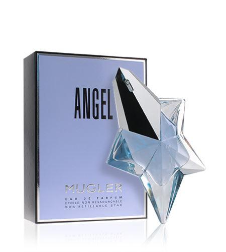 Mugler Angel parfémovaná voda 50 ml Pro ženy
