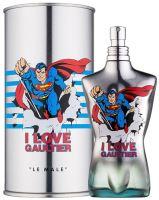 Jean Paul Gaultier Le Male Superman Eau Fraîche