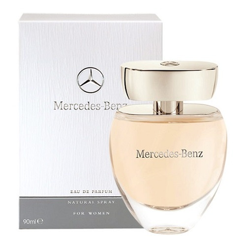 Mercedes-Benz for Her W EDP 60ml