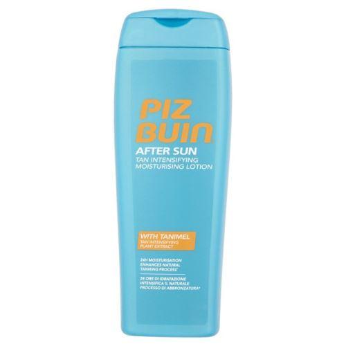 Piz Buin After Sun Tan Intensifier Lotion mléko po opalování 200 ml Pro ženy