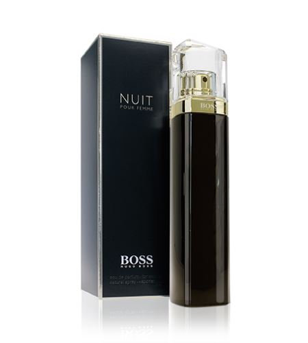 Hugo Boss Nuit Pour Femme
