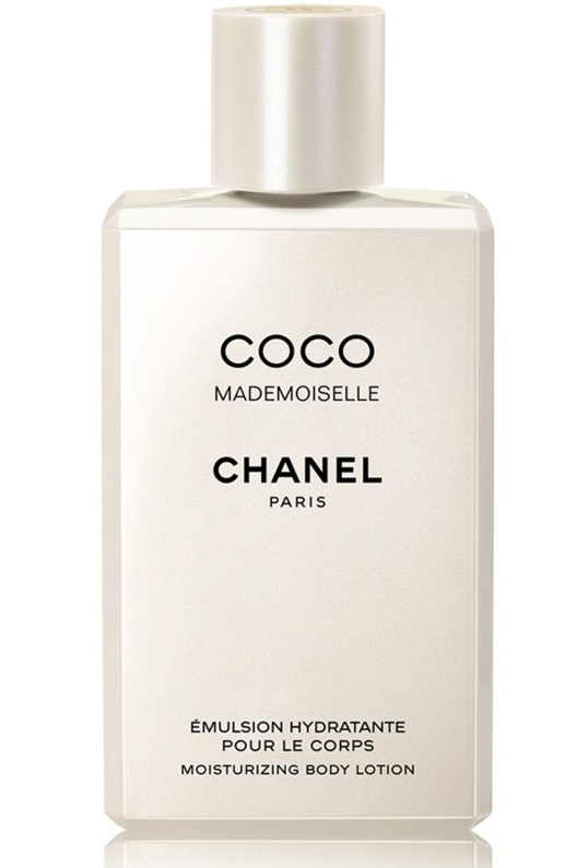 Chanel Coco Mademoiselle Moisturizing Body Lotion W 200ml