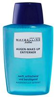 Maybelline Jade Eye Make Up Remover 125ml