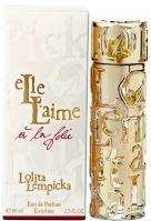 Lolita Lempicka Elle L'aime A La Folie W EDP 80ml