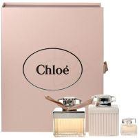 Chloé Chloé W EDP 50ml + BL 100ml + EDP 5ml