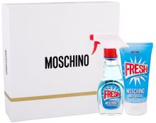 Moschino Fresh Couture W EDT 30ml + BL 50ml