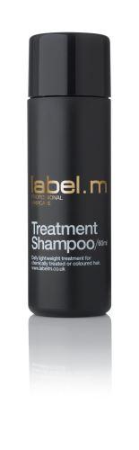 Treatment Shampoo 60ml