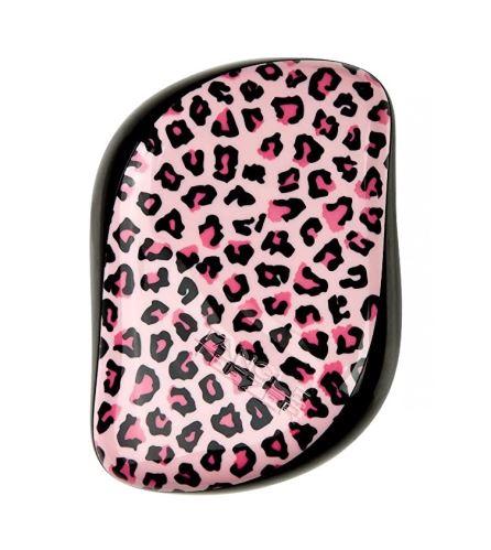 Tangle Teezer COMPACT Styler kartáč na vlasy Pink Kitty