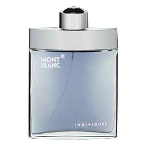 Mont Blanc Individuel toaletní voda 75 ml Pro muže TESTER