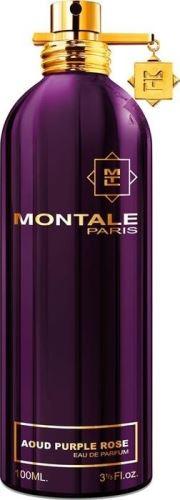Montale Aoud Purple Rose parfémovaná voda 100 ml Unisex