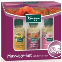 Kneipp Massage Oil Set