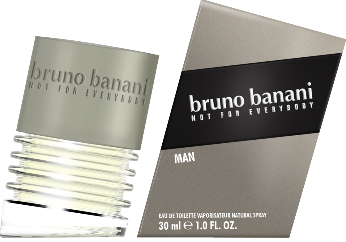 Bruno Banani Man M EDT 30ml