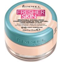 Rimmel London Fresher Skin Foundation SPF15