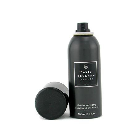 David Beckham Instinct deodorant ve spreji 150 ml Pro muže